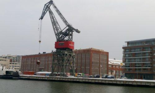 Turun Loft- Tehdas