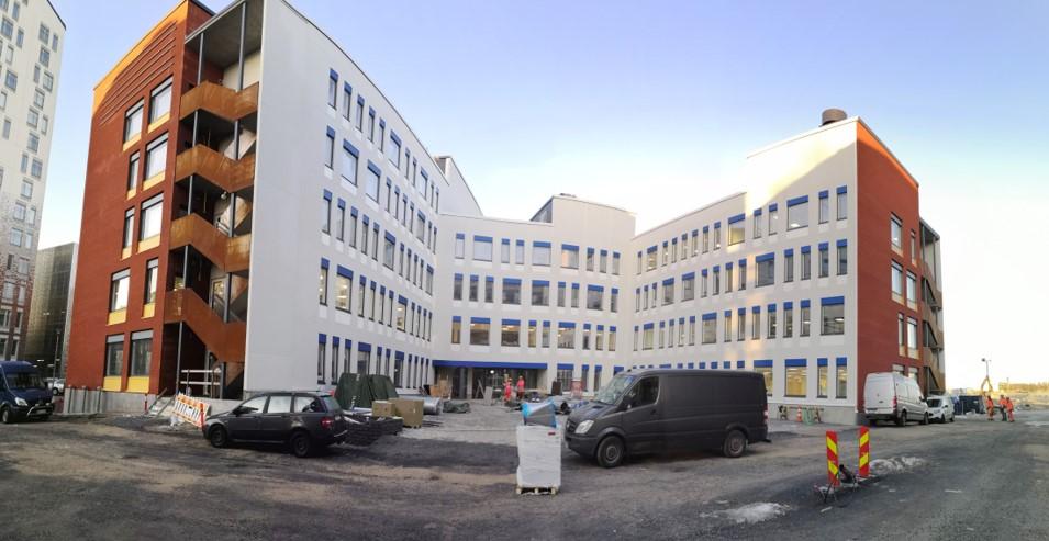 Jyväskylän Kangas