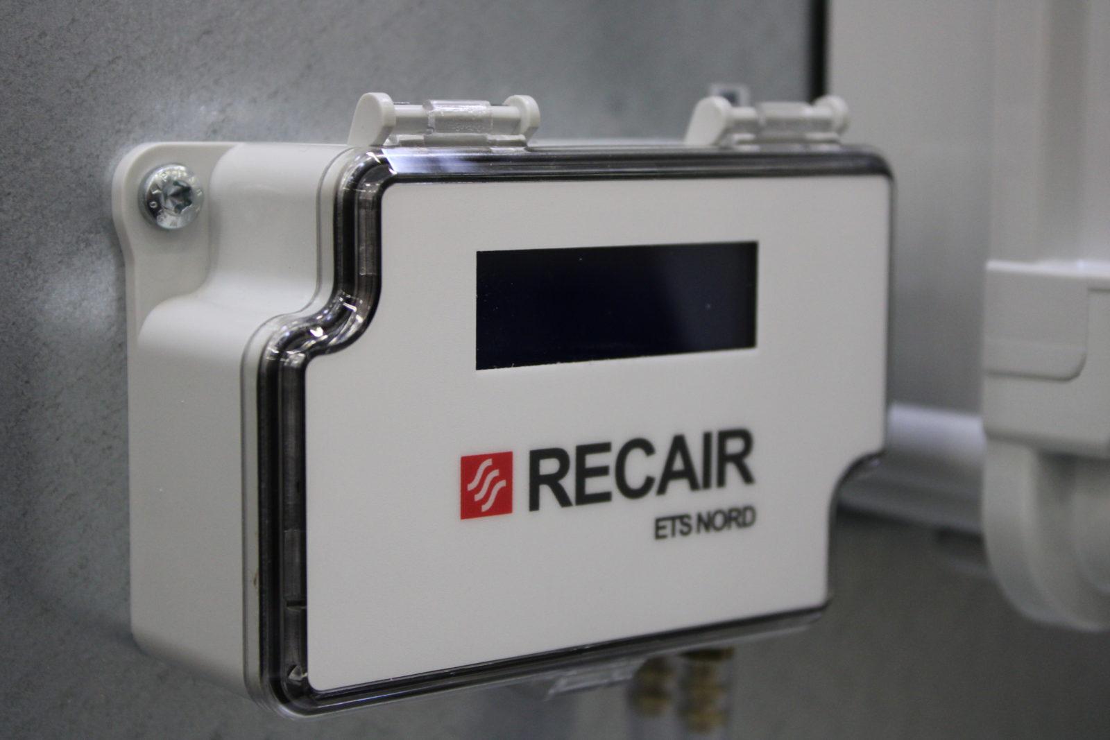 Recair